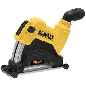 DeWALT - Sugeskærm DWE46225 t/vinkelsliber 125mm