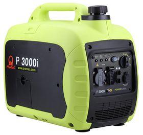 Pramac - Generator P3000i benzin 230V