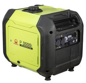 Pramac - Generator P3500i benzin 230V