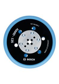 Bosch - Bagskive multi hård