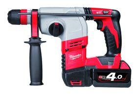 Milwaukee - Borehammer M18 HD18 H-402C, 2x4,0 Ah, 18V