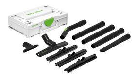 Festool - Rengøringssæt kompakt D 27/36 K-RS-Plus