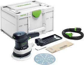 Festool - Excentersliber ETS 150/3 EQ-Plus