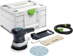 Festool - Excentersliber ETS 150/5 EQ-Plus