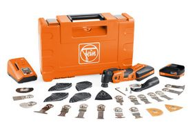 FEIN - Multicutter 18 V AMM 700 MAX TOP