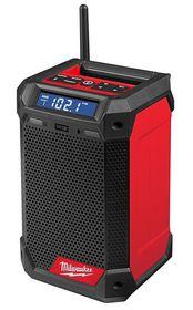 Milwaukee - Radio M12 RCDAB+-0 12V Solo