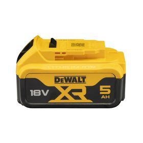 DeWALT - Batterisæt 18V