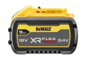 DeWALT - Batterisæt 18/54V 2x9,0Ah