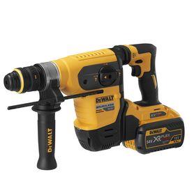 DeWALT - Borehammer 54V XR DCH417X2 SDS-Plus 2x9,0Ah