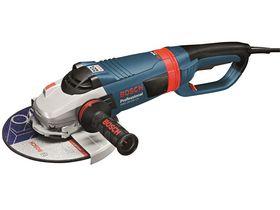 Bosch - Vinkelsliber GWS 26-230 LVI