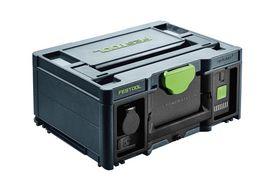 Festool - SYS-PowerStation SYS-PST 1500 Li HP DK