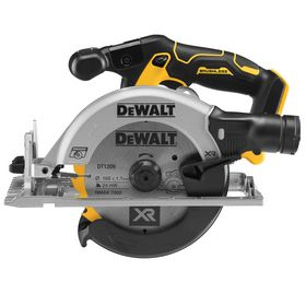 DeWALT - Rundsav XR DCS565N 165x20mm 18V Solo