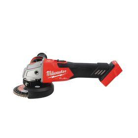 Milwaukee - Vinkelsliber M18 FSAG125XB-0X 18V m/HD box Solo