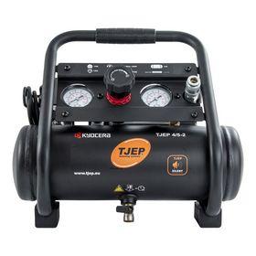 Tjep - Kompressor Silent 4/5-2, 3,8 L