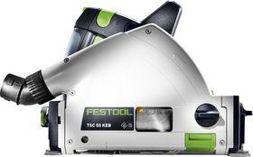 Festool - Dyksav TSC 55 KEB-Basic-5,2 18V