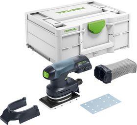 Festool - Rystepudser 18V RTSC 400-Basic