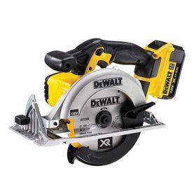 DeWALT - Akku rundsav XR DCS391M2 18V