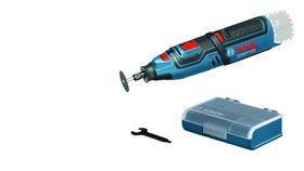 Bosch - Multiværktøj GRO 12V-Li 12V SOLO