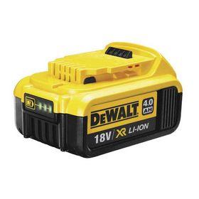DeWALT - Akku batteri XR 18V Li-Ion