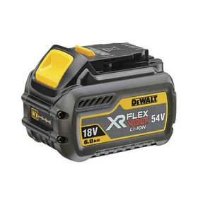 DeWALT - Akku batteri XR DCB546 18V/54V