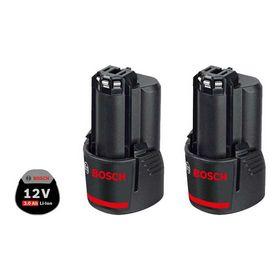 Bosch - Akku batteripakke 12V