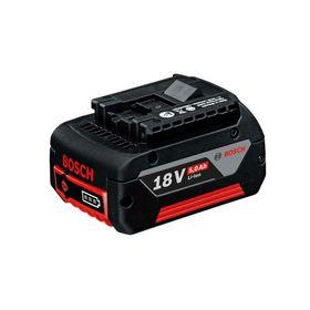 Bosch - Akku batteri 18V Li-Ion