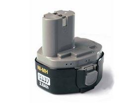 Makita - Akku batterier NIHM
