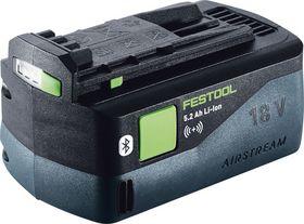 Festool - Batteri BP 18 Li 5,2 ASI