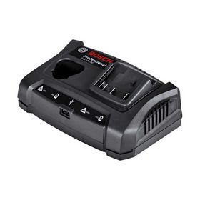 Bosch - Oplader GAX 18V-30