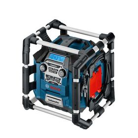 Bosch - Radio GML 20 Powerbox 14,4-18V