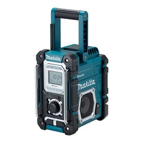 Makita - Radio Bluetooth DMR108 7,2-18V