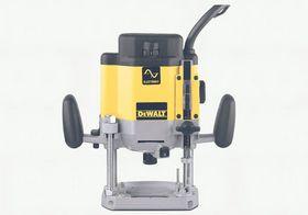 DeWALT - Overfræser DW625EK