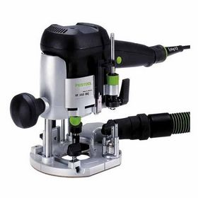 Festool - Overfræser OF1010EBQ-Plus