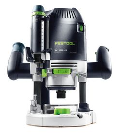 Festool - Overfræser OF2200 ebq plus
