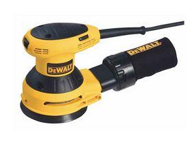 DeWALT - Excentersliber D26453 125mm