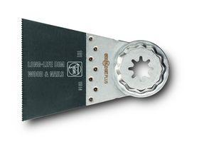 FEIN - Multicutterklinge SLP 65x50mm BIM/longlife, 161, á 1 stk