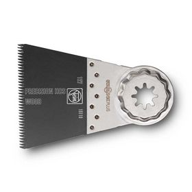 FEIN - Multicutterklinge SLP 65x50mm HCS/japanf., 127, á 1 stk