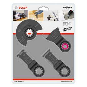"Bosch - Tilbehørssæt SL ""gulv"""