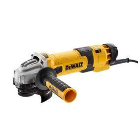 DeWALT - Vinkelsliber DWE4257 125mm