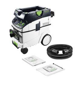 Festool - Støvsuger CTM 36 E AC-LHS