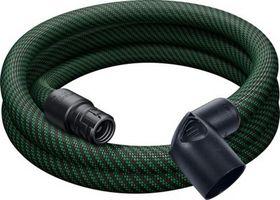 Festool - Støvsugerslange D 27x3,0m-AS-90°/CT