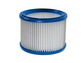 Nilfisk - Polyesterfilter vaskbart
