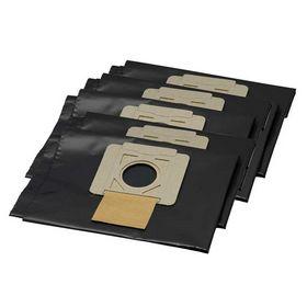 Nilfisk - Filterpose til Attix 33/44 (Sort plast)