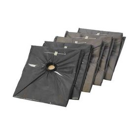 Nilfisk - Filterpose til Attix 33/44 (H-klasse)