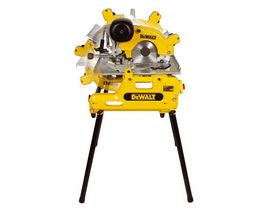 DeWALT - Afkorter-/geringssav DW743N-DK