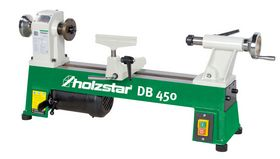 Holzstar - Trædrejebænk DB 450