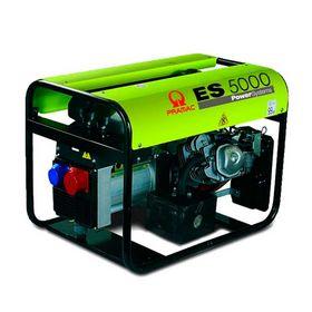 Pramac - Generator ES5000 Benzin 400V