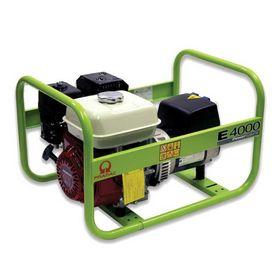 Pramac - Generator E4000 benzin 230V