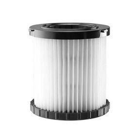 DeWALT - Filter HEPA våd/tør til DCV582