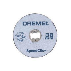 Dremel - Skæreskivestartsæt S406JC